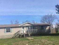 Foreclosure - Sullivan Ln - Bedford, KY