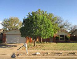 78th St, Lubbock TX