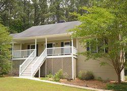 Foreclosure - Warrenton Dr - Douglasville, GA
