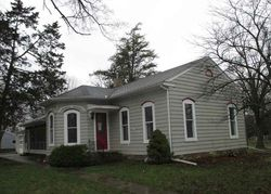 Foreclosure - N Gaylord Ave - Nora Springs, IA