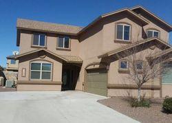 Coyote Ranch Ln, El Paso TX