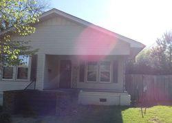 Flint St, Jonesboro AR