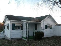 Louisiana Ave, Parkersburg WV
