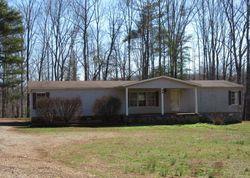 Foreclosure - Lawson Estate Rd - Stuart, VA