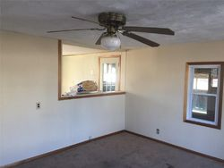 Foreclosure - W Baker St - Knoxville, IA