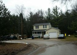 Foreclosure - Prospect St - East Jordan, MI
