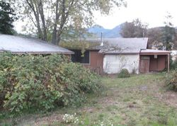 Foreclosure - Norton Ln - Myrtle Creek, OR