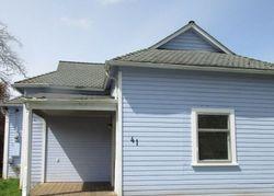 N J St, Cottage Grove OR