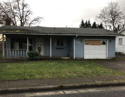 Foreclosure - 24th Ave - Sweet Home, OR