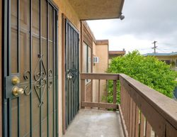 Foreclosure - 36th St Unit 6 - San Diego, CA