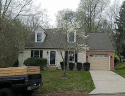 Spindle Hill Ct, Bel Air MD