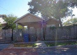 Morales St, San Antonio TX