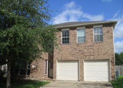 Cypress Bend Ct, Pearland TX
