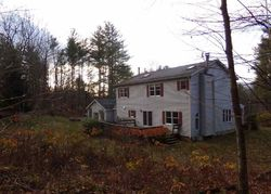 Fox Hill Rd, Shaftsbury VT