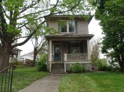 Van Horn Ave, Zanesville OH