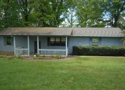 Foreclosure - Bradley Ln - Harriman, TN