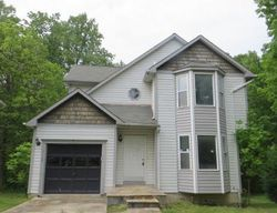 Foreclosure - Carriage Hill Dr - Laurel, MD