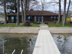 Long Point Dr, Houghton Lake MI