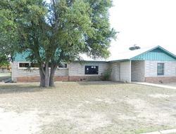 W Division St, Fort Stockton TX