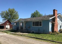 Foreclosure - H St - Baker City, OR