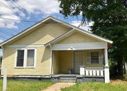Foreclosure - 19th St N - Columbus, MS