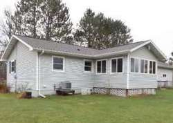Foreclosure - Iron Lake Rd - Iron River, MI