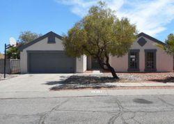 W Ironwood Ridge Dr, Tucson AZ