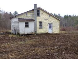 Foreclosure - Maple Hill Rd - Arlington, VT