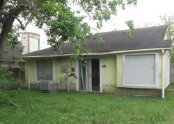 Foreclosure - Holbech Ln - Channelview, TX