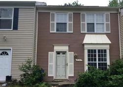 Foreclosure - Piller Ln - Bowie, MD