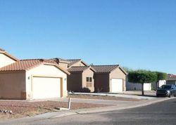 Camino Dona Cydney, Nogales AZ