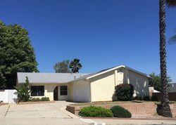 Bridgeport St, Escondido CA