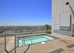 Foreclosure - Wilshire Blvd Apt 1802 - Los Angeles, CA