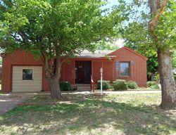 Vernon St, Plainview TX