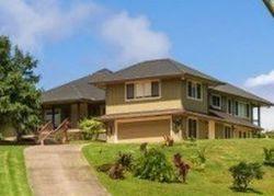 Kalihiwai Rd, Kilauea HI