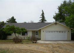 Foreclosure - 3rd Ave - Los Molinos, CA