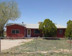 Bushman Ave, Winslow AZ