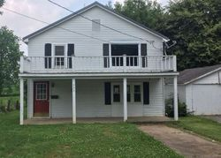 W Mcelroy St, Morganfield KY