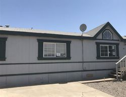 Post Ave, Alamogordo NM