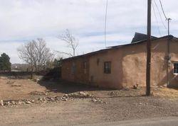 Texas Ave, Socorro NM