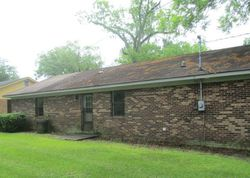 Foreclosure - E Hill St - Quitman, GA