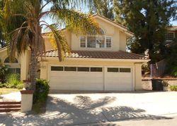 Foreclosure - N Waterford St - Orange, CA