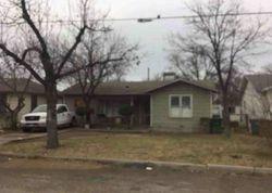 E 18th St, San Angelo TX