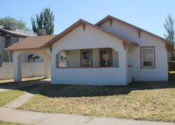 Foreclosure - Pile St - Clovis, NM