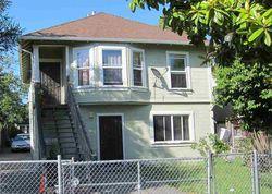 Bona St, Oakland CA