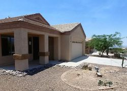 W Arid Canyon Dr, Marana AZ