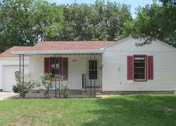 Ash Park Dr, Fort Worth TX