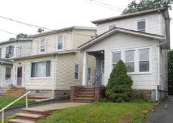 Coolidge St, Irvington NJ