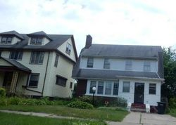 Woodland St, Detroit MI