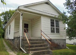 Foreclosure - Crane St - Somerset, KY